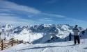 Ski aux 3 Vallées!