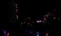 Feu d'Artifices Annecy 2012