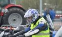 Journée maniabilité gendarmerie