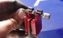 Montage Plaquettes VFR 1200