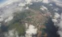 Saut en Parachute en Auvergne en 2013 (images Gopro)