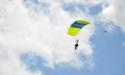 Saut en Parachute en Auvergne en 2013