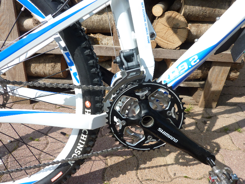 Decathlon RR 9.2
