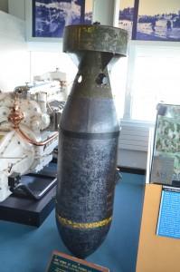 Bombe seconde guerre mondiale