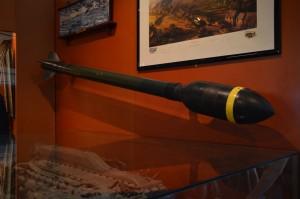 Une roquette