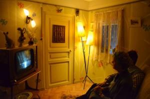 Soirée télé...
