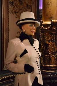 Madame de Fontenay
