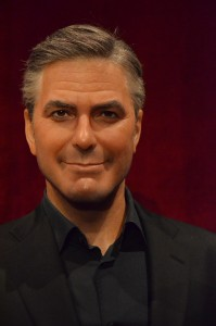 Georges Clooney